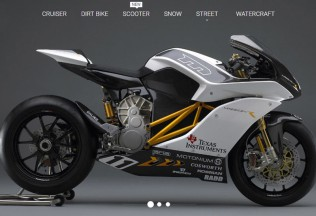 Motorsports Store – Premium Responsive Magento Theme