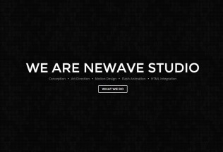 Newave – Premium Responsive One Page Parallax WordPress Theme