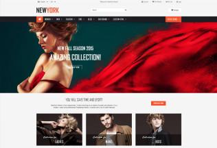 NewYork – Premium Responsive Prestashop Theme