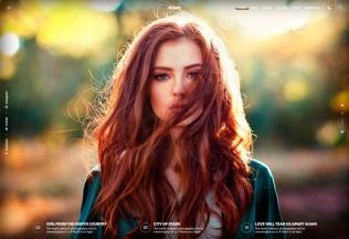 Novo – Premium Responsive Photography WordPress Theme