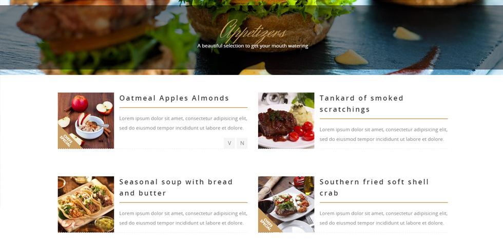 drupal theme menu