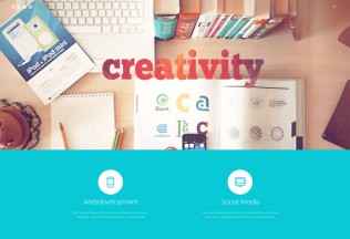 Okno – Premium Responsive Multipurpose Drupal 8 Theme