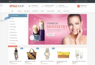 Pav StyleShop – Premium Responsive Opencart Theme