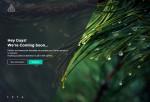 PHLY – Premium Responsive Versatile Coming Soon HTML5 Template
