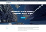 Pixomi – Premium Responsive Consulting WordPress Theme