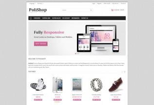 Polishop – Premium Responsive OpenCart Theme