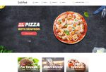Quick Food – Premium Responsive Fast Food Restaurant HTML5 Template