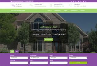 Realest – Premium Responsive Real Estate WordPress Theme