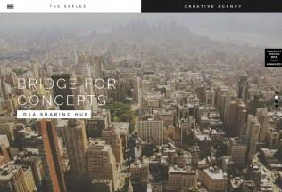 REFLEX – Premium Responsive Portfolio & Agency HTML5 Template