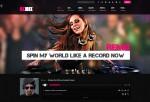 Remix – Premium Responsive Music-Band-Party-Event WordPress Theme