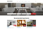 Rentspace – Premium Responsive Real Estate HTML5 Template