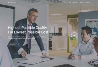 Revolution – Premium Responsive MultiPurpose WordPress Theme