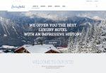 Rocky Hotel – Premium Responsive WordPress Theme