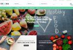 Selena – Premium Responsive Organic Food Opencart Theme
