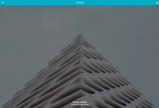 Shuttle – Premium Responisve Material Design Mobile HTML5 Template