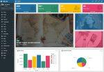 Silk – Premium Responsive Angular 4 Admin HTML5 Template with Material Design