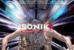 SONIK – Premium Responsive Music Wordpress Theme
