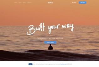 Stack – Premium Responsive Multi-Purpose WordPress Theme
