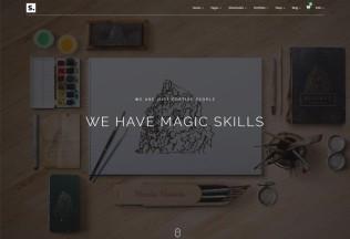 Start – Premium Responsive Multipurpose HTML5 Template