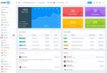 StartUI – Premium Responsive Bootstrap 4 Admin Dashboard Template