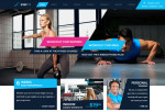 Stayfit – Premium Responsive Sports, Health, Gym & Fitness HTML5 Template