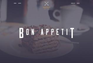 Summer – Premium Responsive Portfolio & Restaurant/Cafe WordPress Theme