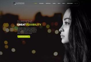 SuperFine – Premium Responsive MultiPurpose Drupal Commerce Theme