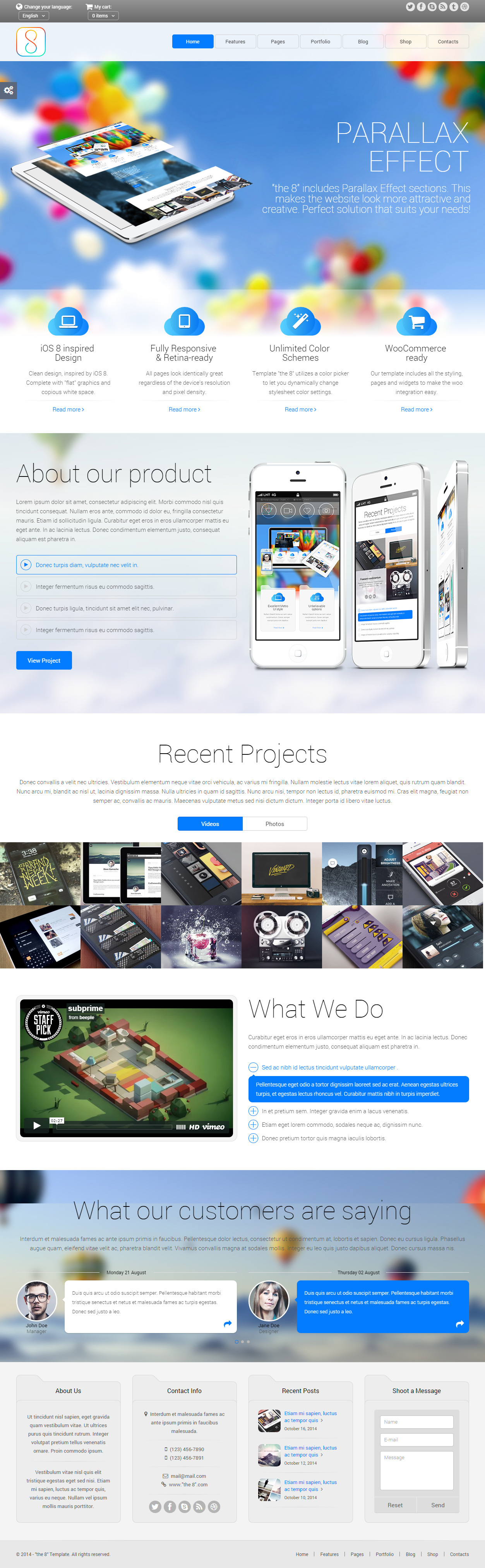 Wunderbar Html5 Vorlage Grundlegend Bilder - Entry Level Resume ...