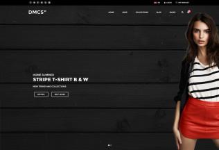 The DMCS – Premium Responsive WooCommerce WordPress Theme