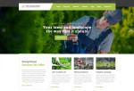 The Landscaper – Premium Responsive Lawn and Landscaping WordPress Theme