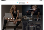 The Look – Premium Responsive WooCommerce WordPress Theme