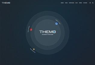 Themo – Premium Responsive Multi-purpose WordPress Theme
