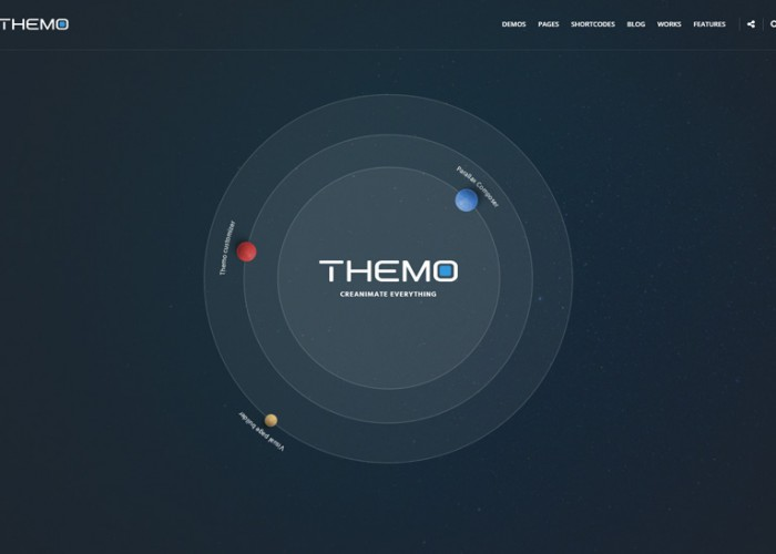 Themo – Premium Responsive Multi-purpose WordPress Theme