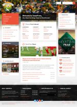 Best Responsive Government WordPress Themes in 2015