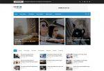 Vinor Magazine – Premium Responsive Magazine News Drupal 8 Theme