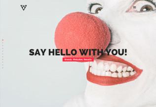 Viska – Premium Responsive Creative One Page Drupal Theme