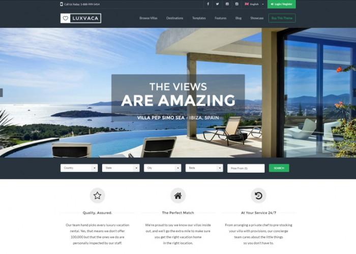 WP Pro Real Estate 7 – Premium Responsive Real Estate WordPress Theme