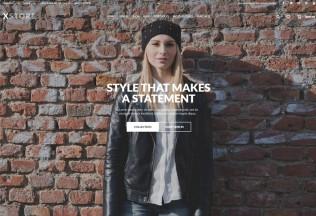 XStore – Premium Responsive eCommerce HTML5 Template