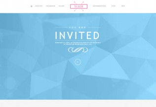 You and Me – Premium Wedding Muse Template