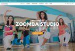 Zoomba – Premium Responsive Dance Studio WordPress Theme