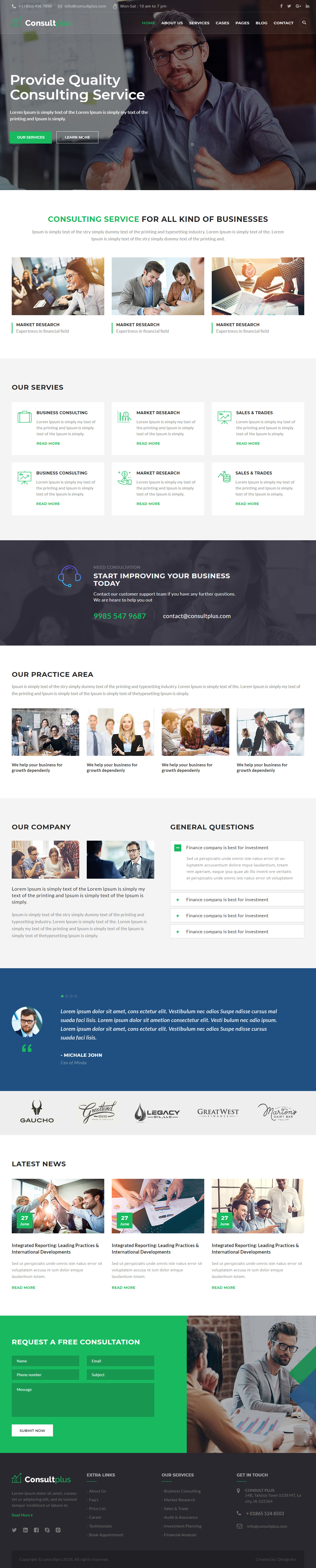 15 best html insurance website templates 2017 responsive miracle
