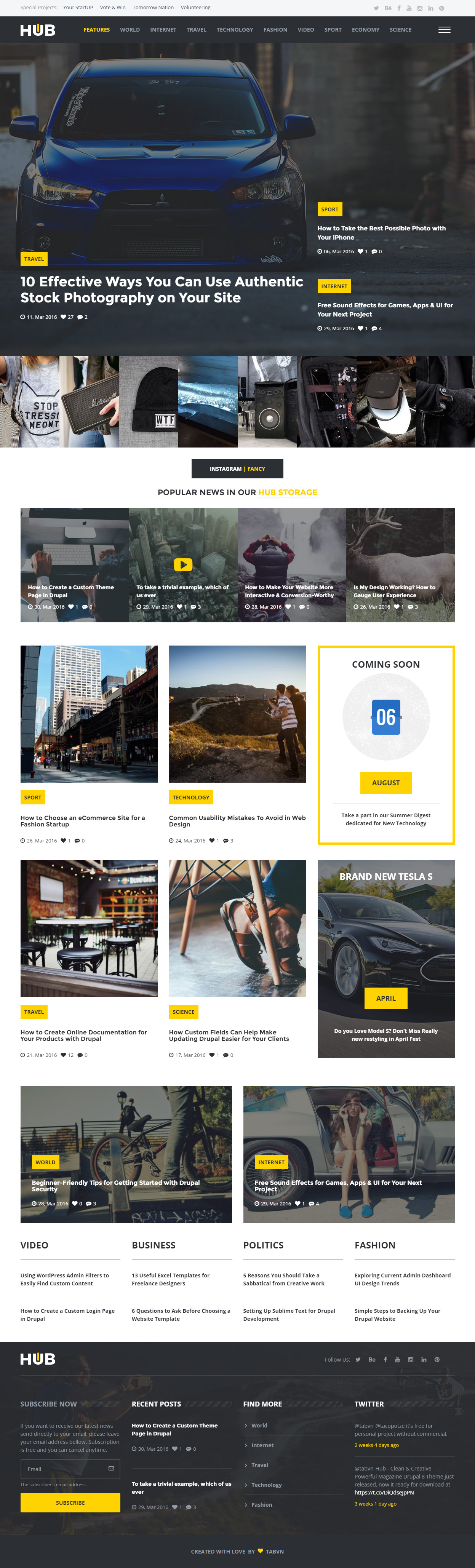 40 best drupal bootstrap themes in 2017 2018 responsive miracle hub drupal bootstrap themes maxwellsz
