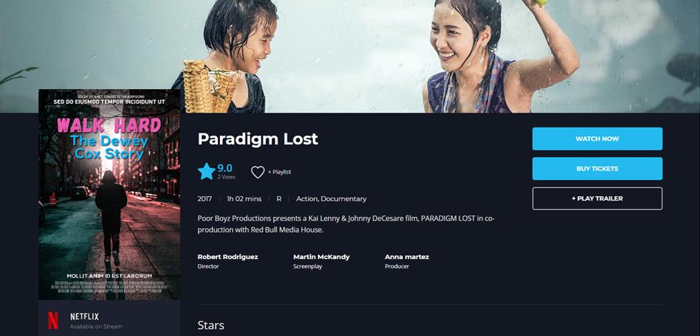 Single movie