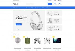Abelo – Premium Responsive Digital Prestshop Theme