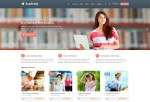 Academy – Premium Responsive Learning Management WordPress Theme