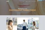 Accent – Premium Responsive Photography Tumblr Theme