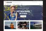 Adrenalin – Premium Responsive MultiPurpose WooCommerce WordPress Theme