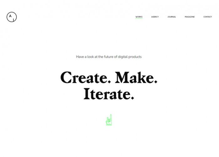 Airtifact – Premium Responsive Portfolio Creative WordPress Theme