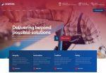 Amwerk – Premium Responsive Industry WordPress Theme