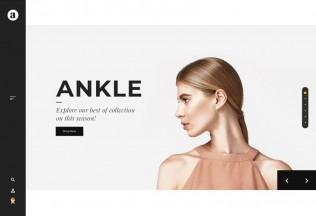 Ankle – Premium Responsive Boutique Multipurpose OpenCart Theme